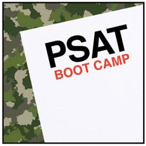 PSAT Boot Camp